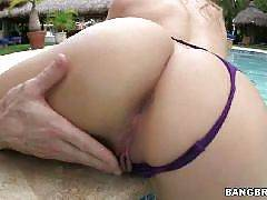 Callie Calypso Has Ass!