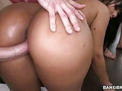 Ass for days!. Nikki Delano, Rose