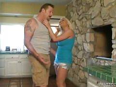 CUCKOLD DIARIES #07, SCENE #01. Britney Amber, Deviant Kade, Dick Chibbles