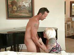 Guy Cheats On His Wife With Her Mom 2